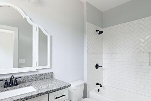 24   Canton GA New Single Family Custom Home Construction   The Barbre Floor Plan
