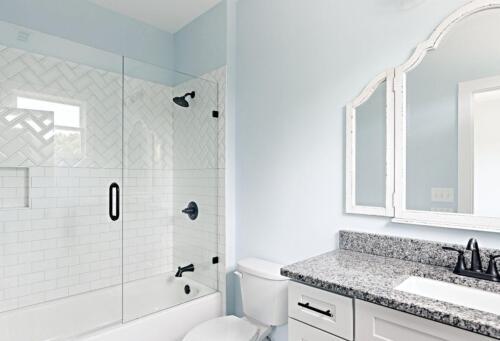 31   Canton GA New Single Family Custom Home Construction   The Barbre Floor Plan