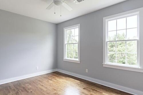 35   Canton GA New Single Family Custom Home Construction   The Barbre Floor Plan