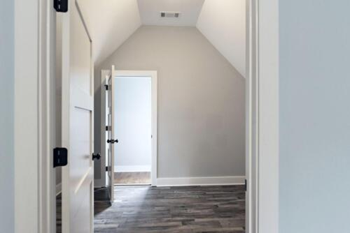 38   Canton GA New Single Family Custom Home Construction   The Barbre Floor Plan