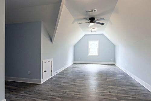 40   Canton GA New Single Family Custom Home Construction   The Barbre Floor Plan