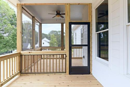 41   Canton GA New Single Family Custom Home Construction   The Barbre Floor Plan