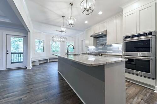 04 - Canton GA New Homes - New Single Family Home Custom Construction