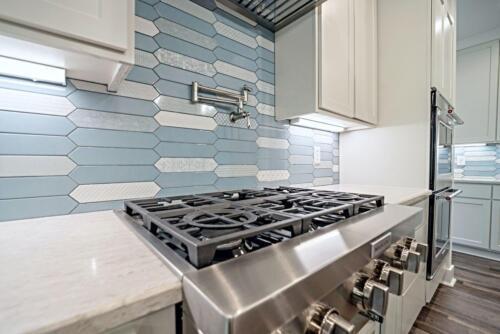 05 - Canton GA New Homes - New Single Family Home Custom Construction