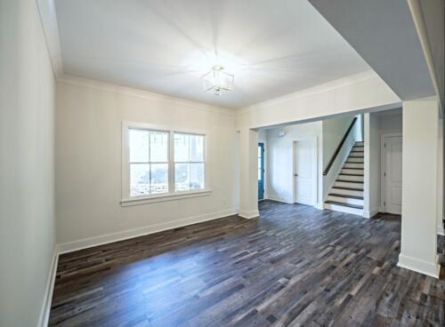 09 - Canton GA New Homes - New Single Family Home Custom Construction