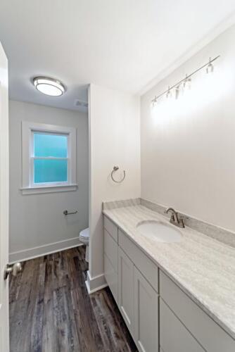 17 - Canton GA New Homes - New Single Family Home Custom Construction