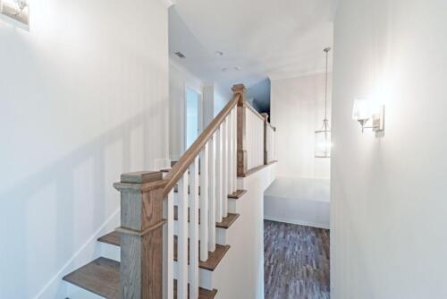 20 - Canton GA New Homes - New Single Family Home Custom Construction