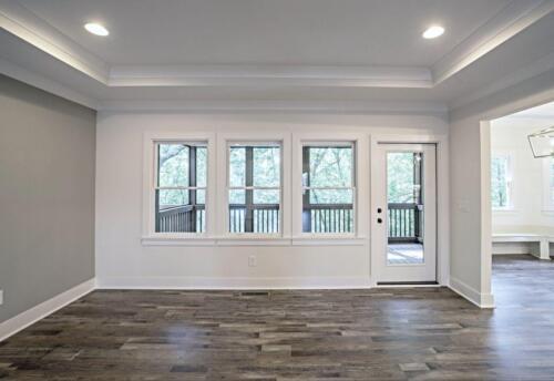 21 - Canton GA New Homes - New Single Family Home Custom Construction