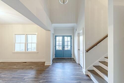 27 - Canton GA New Homes - New Single Family Home Custom Construction