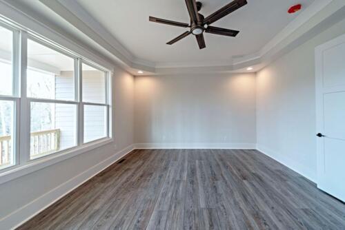12 - New Single Family Custom Home Construction