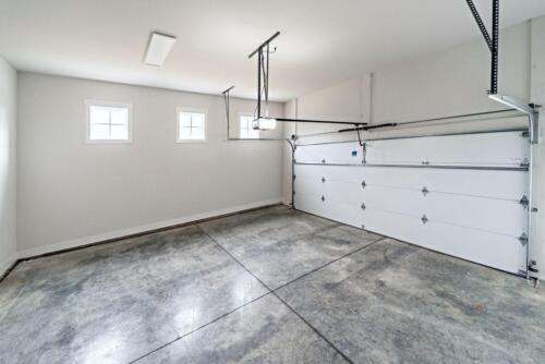 30 - New Single Family Custom Home Construction