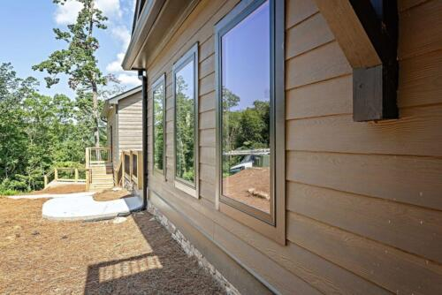 02 | Ellijay GA New Single Family Custom Home Construction | The Sullivan Floor Plan