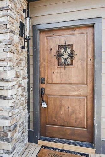 03 | Ellijay GA New Single Family Custom Home Construction | The Sullivan Floor Plan