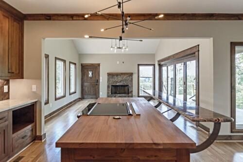 07 | Ellijay GA New Single Family Custom Home Construction | The Sullivan Floor Plan