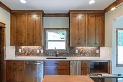 09 | Ellijay GA New Single Family Custom Home Construction | The Sullivan Floor Plan