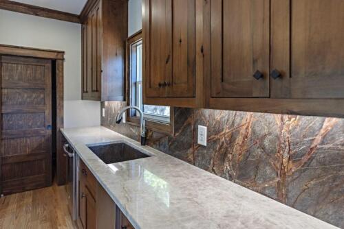 10 | Ellijay GA New Single Family Custom Home Construction | The Sullivan Floor Plan