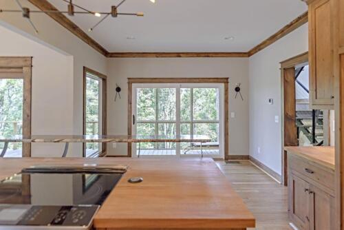 11 | Ellijay GA New Single Family Custom Home Construction | The Sullivan Floor Plan