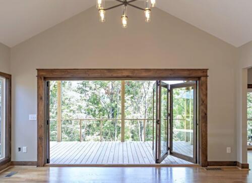 12 | Ellijay GA New Single Family Custom Home Construction | The Sullivan Floor Plan