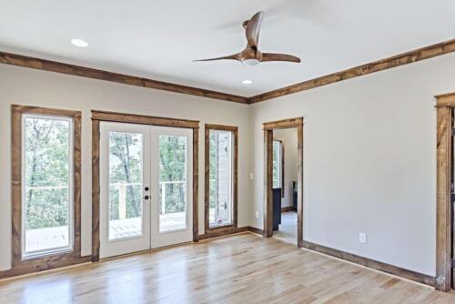 13 | Ellijay GA New Single Family Custom Home Construction | The Sullivan Floor Plan
