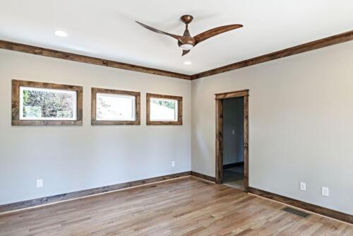 14 | Ellijay GA New Single Family Custom Home Construction | The Sullivan Floor Plan