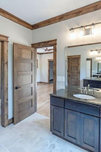 16 | Ellijay GA New Single Family Custom Home Construction | The Sullivan Floor Plan