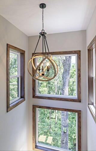 19 | Ellijay GA New Single Family Custom Home Construction | The Sullivan Floor Plan