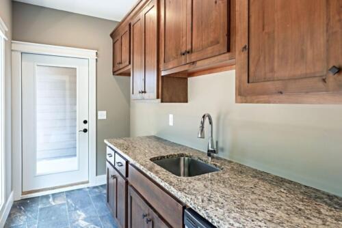 25 | Ellijay GA New Single Family Custom Home Construction | The Sullivan Floor Plan
