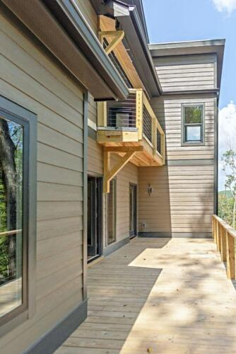 27 | Ellijay GA New Single Family Custom Home Construction | The Sullivan Floor Plan