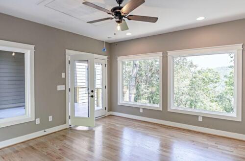 31 | Ellijay GA New Single Family Custom Home Construction | The Sullivan Floor Plan