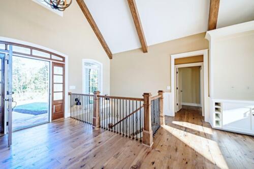 06 - Ellijay GA New Single Family Custom Home Construction