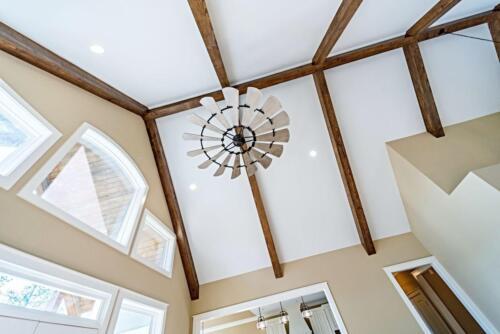 10 - Ellijay GA New Single Family Custom Home Construction