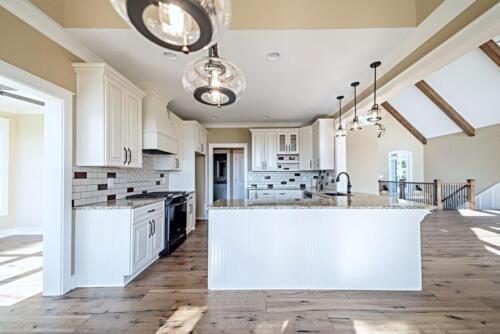 11 - Ellijay GA New Single Family Custom Home Construction