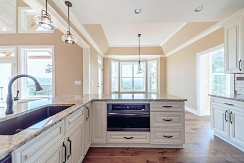 13 - Ellijay GA New Single Family Custom Home Construction