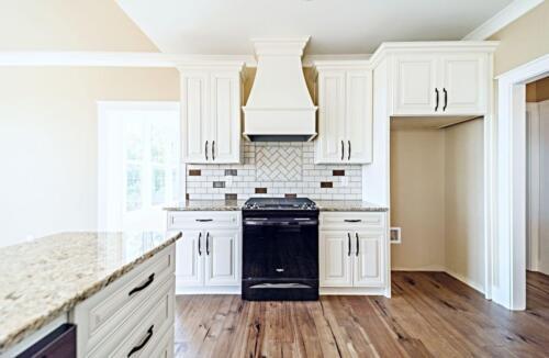 15 - Ellijay GA New Single Family Custom Home Construction