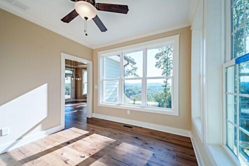 16 - Ellijay GA New Single Family Custom Home Construction