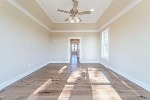 17 - Ellijay GA New Single Family Custom Home Construction