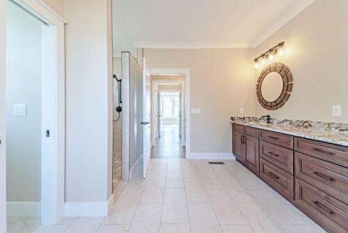 18 - Ellijay GA New Single Family Custom Home Construction