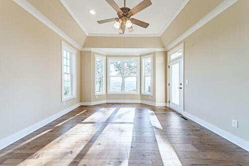 23 - Ellijay GA New Single Family Custom Home Construction
