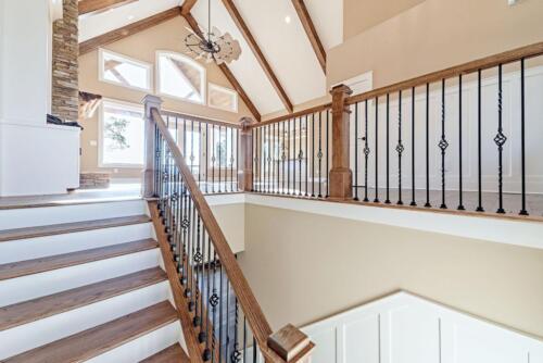 25 - Ellijay GA New Single Family Custom Home Construction
