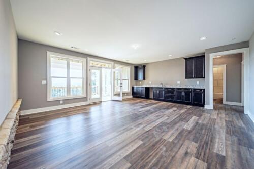 26 - Ellijay GA New Single Family Custom Home Construction