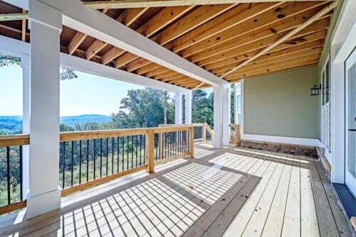 29 - Ellijay GA New Single Family Custom Home Construction