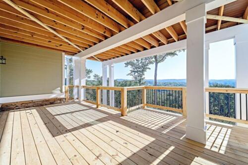 30 - Ellijay GA New Single Family Custom Home Construction