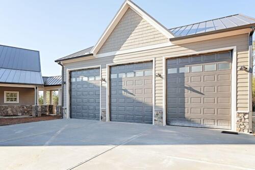02 | Jasper GA New Single Family Custom Home Construction | The Elsberry Floor Plan