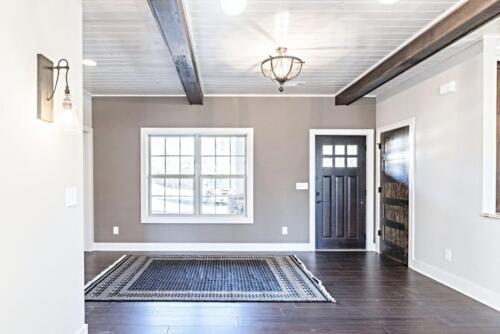04 | Jasper GA New Single Family Custom Home Construction | The Elsberry Floor Plan