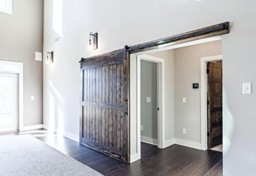 10 | Jasper GA New Single Family Custom Home Construction | The Elsberry Floor Plan