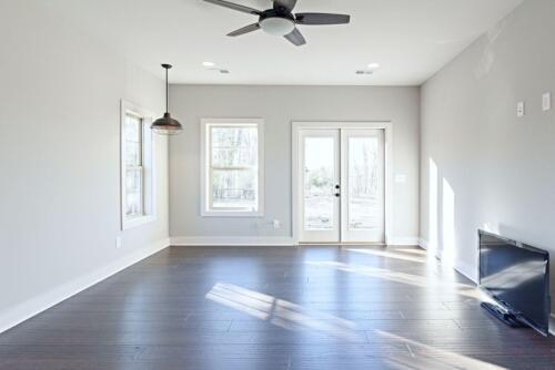 11 | Jasper GA New Single Family Custom Home Construction | The Elsberry Floor Plan