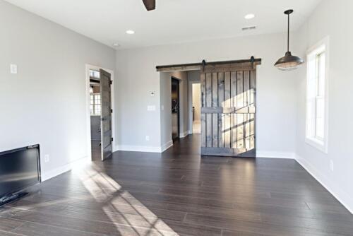15 | Jasper GA New Single Family Custom Home Construction | The Elsberry Floor Plan
