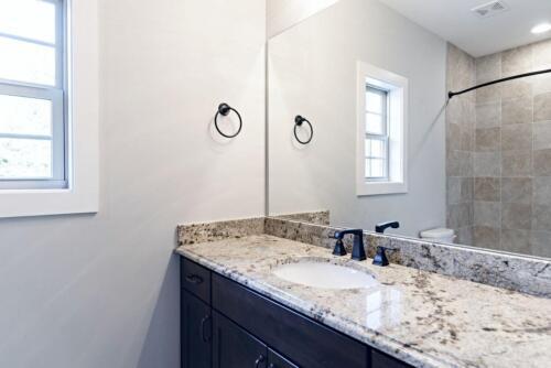 16 | Jasper GA New Single Family Custom Home Construction | The Elsberry Floor Plan