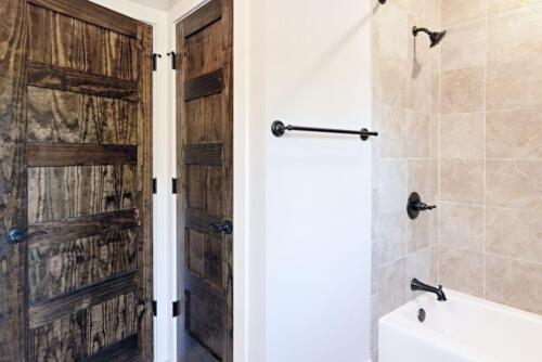 17 | Jasper GA New Single Family Custom Home Construction | The Elsberry Floor Plan