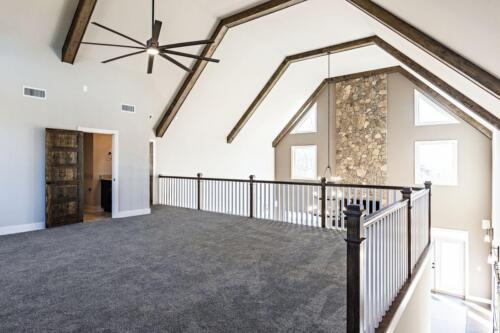 18 | Jasper GA New Single Family Custom Home Construction | The Elsberry Floor Plan